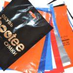 """Производство полиэтиленовых пакетов с нанесением логотипа компании или любого изображения . Пакет ПНД - тонкий матовый как правило называют """"майкой"""" и ПСД - глянцевый очень прочный пакет более крупный с вырубленной ручкой."""