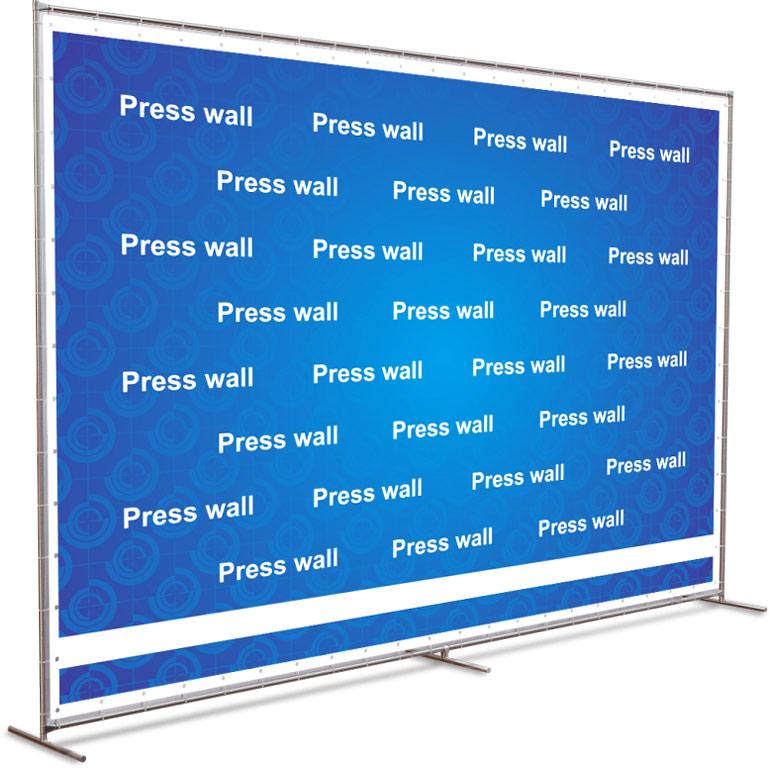 Пресс воллы изготовление любых размеров для любых мероприятий.